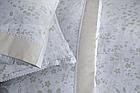Комплект постельного белья евро перкаль  200*220 Hermanus Home, фото 2
