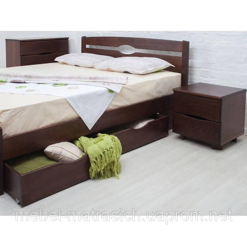 """Кровать """"Нова"""" с ящиками"""