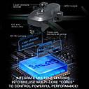 Квадрокоптер SG906 Max PRO 3 + Кейс GPS 3-x осевая стабилизация  Wi-Fi FPV 4K Камера  дистанция 1500м 26 минут, фото 6