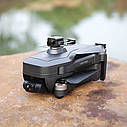 Квадрокоптер SG906 Max PRO 3 + Кейс GPS 3-x осевая стабилизация  Wi-Fi FPV 4K Камера  дистанция 1500м 26 минут, фото 7