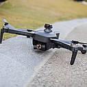 Квадрокоптер SG906 Max PRO 3 + Кейс GPS 3-x осевая стабилизация  Wi-Fi FPV 4K Камера  дистанция 1500м 26 минут, фото 3