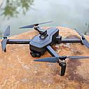 Квадрокоптер SG906 Max PRO 3 + Кейс GPS 3-x осевая стабилизация  Wi-Fi FPV 4K Камера  дистанция 1500м 26 минут, фото 5