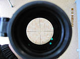 Прицел оптический Weaver Kaspa Tactical 2,5-10x50 SF., фото 5