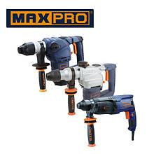 Перфораторы SDS Plus (Бочковые) MAX PRO