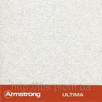 Подвесной потолок плита Армстронг Ultima Microlook BE 600X600X19