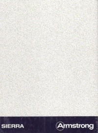 Подвесная плита Армстронг Sierra Board 1200x600x13мм