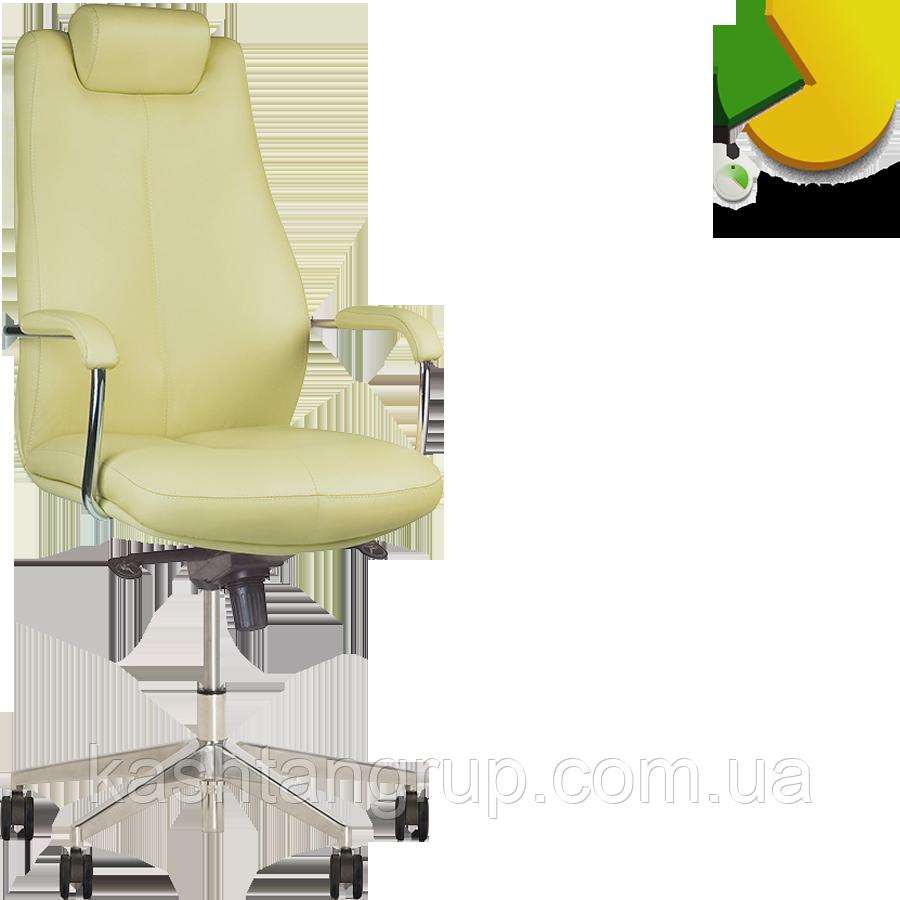 Кресло SONATA steel MPD AL70
