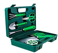 Портативный набор садовых инструментов Handy 7 PCS Garden Tool Set