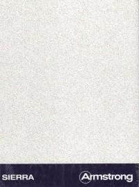 Подвесная плита Армстронг Sierra Microlook 600x600x17мм