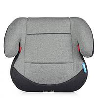 Бустер M 2784 (Серый) детское кресло для авто
