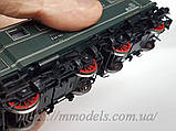 Liliput 132540 Коллекционная модель электровоза серии E44 103, эпоха II, DSS, масштаба Н0 (1/87), фото 5