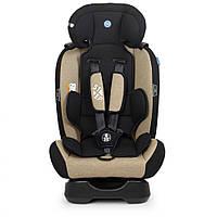 Автокресло детское ME 1017-RB STEP Royal Beige детское кресло для авто от 0 до 12 лет, до 36кг
