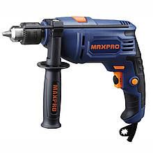 Дрель ударная MPID710V2 111-0309 MAX PRO