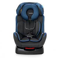 Автокресло детское M 3678 (Navy Gray) , 0+1,2 (0-6лет) детское кресло для авто от 0 до 25 кг.