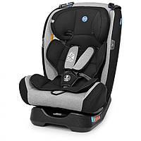Автокресло детское ME 1017 STEP Royal Gray 0+1,2,3 детское кресло для авто 0-36кг