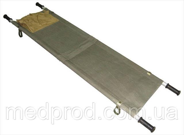 Носилки медицинские санитарные армейские брезентовые с хранения