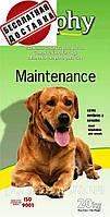 Корм пан пес Трофи Іспанія 20 кг, для собак всіх порід, 25% білка