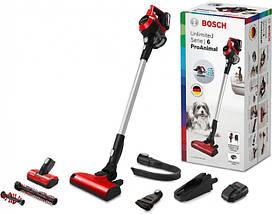 Вертикальный+ручной пылесос (2в1) Bosch BCS61PET, фото 3