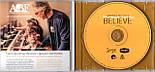 Музичний сд диск ANDREA BOCELLI Believe (2020) (audio cd), фото 2