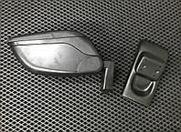 Citroen C3 2010-2021 Подлокотник (с пластиковым адаптером на подстаканник)