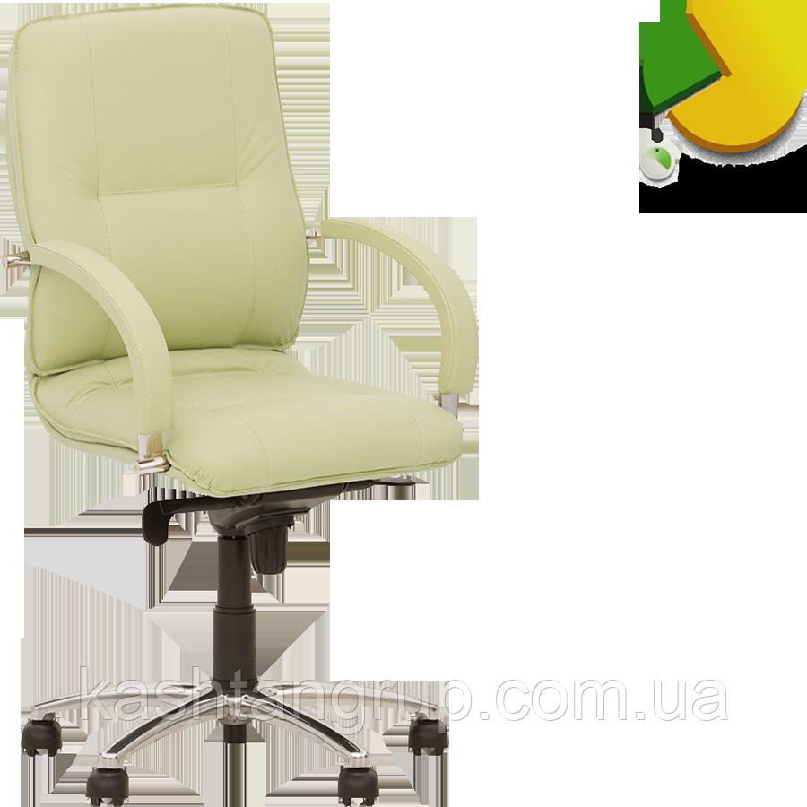 Кресло STAR steel LB MPD AL68