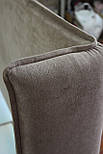 Современная кровать в ткани с мягким изголовьем 1600*2000, фото 8