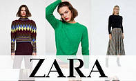 Zara женское