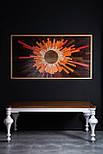 Дизайнерські панно з дерева Сонце, фото 9