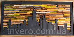 Панно на стену Chicago