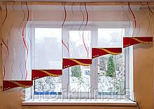 Японские панельки Грация Абстракция, 2м-2,35м