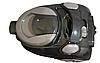 Пылесос колбовый (контейнерный) Opera Digital OD-V602 3500w 3.5L с регулировкой скорости, фото 4