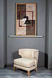 Дизайнерские панно из дерева COVID 19, фото 2