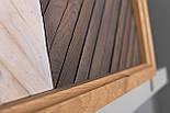 Дизайнерские панно из дерева COVID 19, фото 4