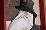 Дизайнерские панно из дерева COVID 19, фото 5