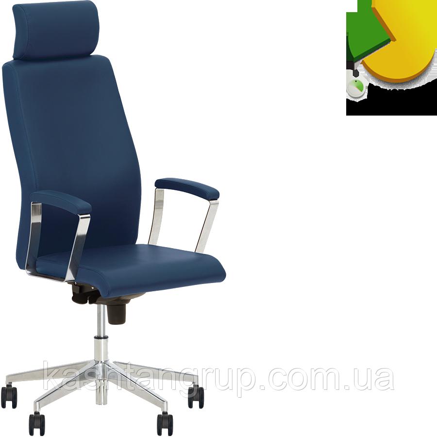 Кресло SUCCESS HR steel ES AL70