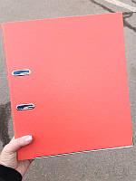 Папка сегрегатор ECONOMIX 5см оранжевая