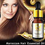 Кератин 5% + шампунь глубокого очищения PURC Keratin Treatment 2*100 ml + Shampoo 2*100ml (набор 2+2)), фото 10