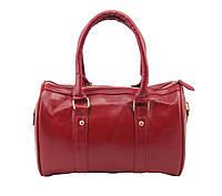 Женская сумка Hot Cat   красная, фото 1
