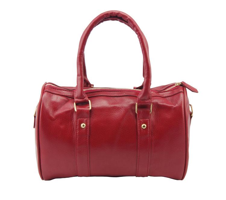 Женская сумка Hot Cat   красная