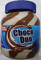 Шоколадная паста Choco Duo Mister Choc
