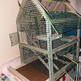 Клетка для попугая, фото 3
