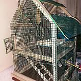 Клетка для попугая, фото 2