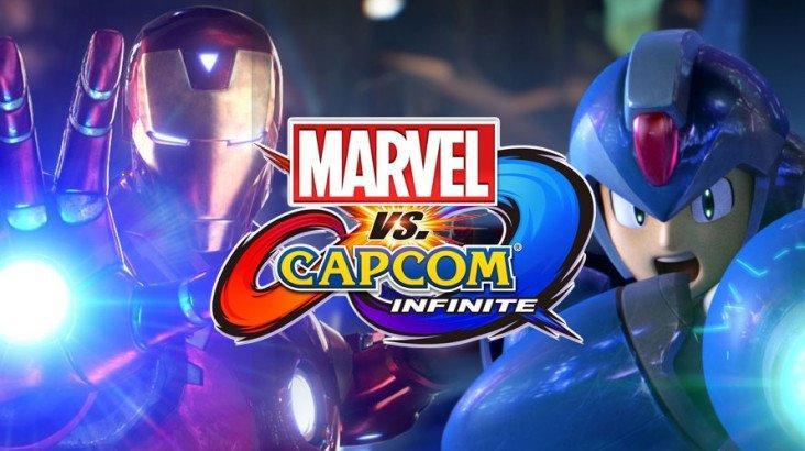 Marvel vs. Capcom Infinite ключ активации ПК