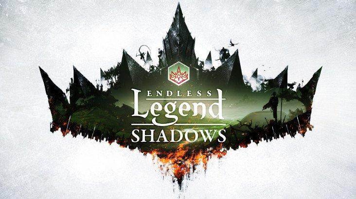 Endless Legend - Shadows ключ активации ПК