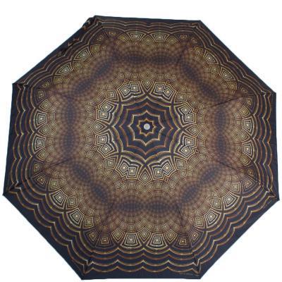 Зонт женский полуавтомат ZEST Z23625-4101