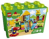 Lego Duplo Большая игровая площадка 10864
