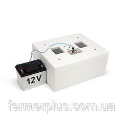 Инкубатор автоматический Несушка М 76 экспорт