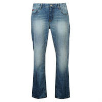 Мужские джинсы Lee Cooper Straight Jeans Mens sale