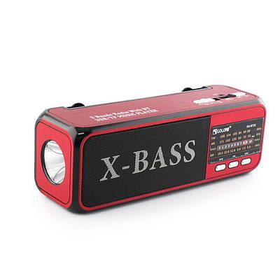 Радиоприемник RX 22 BT 184333