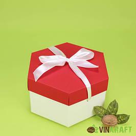 Подарочные коробки для десертов